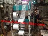 Gbde-600 de hete Zak die van de T-shirt van de Hoge snelheid van de Verkoop Automatische Machine maakt