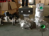 Le palladium Meter/Pd circulent Meter/LC Meter/LC circulent instrument du pétrole Flowmeter/Measuring de gaz du flux Meter/Diesel de distributeur du flux Meter/Fuel de déplacement positif de Meter/LC