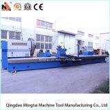 Torno horizontal diseñado especial del CNC de China para la turbina de torneado del astillero (CK61160)