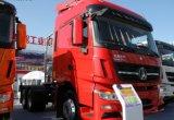 工場販売のBeiben V3の新しい小屋420HPのトラクターのトラック