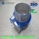 En aluminium la pipe de moulage mécanique sous pression avec le traitement extérieur