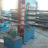 Neue Auslegung-Gummifliese-vulkanisierendruckerei-Maschine