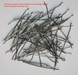 Gancho-End Steel Fiber para o MPa de Concrete Reinforcing >1100