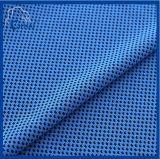 De nieuwe Beste Verkopende Koele Handdoeken van het Ontwerp voor Sporten (QHSE8909)