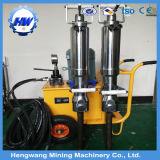 Herramienta partida de la piedra hidráulica del motor diesel para la demolición (HW)