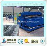 自動溶接された金網編む機械か溶接されたパネルまたはローラー