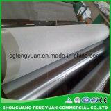 Froid a appliqué Le PVC imperméabilisant la membrane en plastique avec le prix grand
