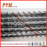 Parafuso de máquina e barril de plástico (45/100)