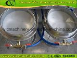 콩기름 압박 (CY-172A), 신형 유압기, 유리제 필터 유압기