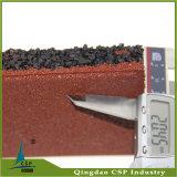 tegel van de Vloer van 500X500mm X2cm de Rubber voor Grond