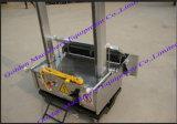 Machine automatique chinoise de rendu de plâtre de mur de bloc de la colle