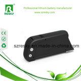 Paquete de la batería del litio 10s4p 36V 11.6ah con las células 2900mAh para la bicicleta eléctrica