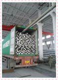 Aço galvanizado Pólo da energia eléctrica