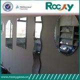 Prodotti rocciosi specchio smussato di alluminio e d'argento di 3mm-8mm della fabbrica