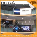 발광 다이오드 표시 SMD P6 실내 풀 컬러 Pantalla LED