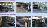 Band de van uitstekende kwaliteit van het Elektrische voertuig en van de Motorfiets (300-18)