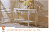 流行のヨーロッパ式の居間様式のキャビネット