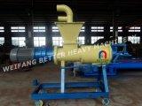일기 가축 두엄 Dsiposing 직업적인 기계/단단한 액체 분리기