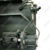 De horizontale Dubbele Zagende Machine van de Band Dolumn (GDC4250)