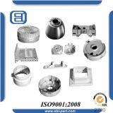 En aluminium personnalisés des pièces de moulage mécanique sous pression