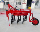 Hohes Efficiency Hydraulic Double Way Disc Plough für Neuseeland Market