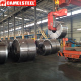 Aufbau Material Zn40 Hot Dipped Galvanized Steel in Coil