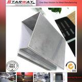 Fabricación por encargo del metal de chapa inoxidable de la calidad de Hight