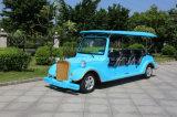 11シートの電気標準的な車