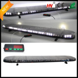 1500mm 59 '' White SMD Safety Lightbar para o auto escolar