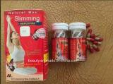 Comprimidos Slimming máximos naturais da dieta da perda de peso da cápsula da venda quente