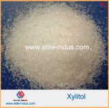 自然なSweetener Sugar Alcohol Xylitol (水晶かpowder/DCの等級)