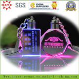 Schön und Best Gifts Crystal Key Chain Glow in The Dark