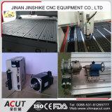 Máquina Acut-6060 del anuncio del ranurador del CNC