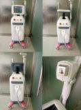 Máquina Painless da remoção do cabelo do laser IPL do diodo 808nm