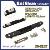 Hardware de la ventana de desplazamiento de los accesorios/maneta de puerta/bloqueo de ventana de aluminio