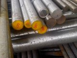 El alto carbón forjó la barra redonda de acero C45