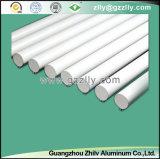 Aluminiumdecken-dekorative O-Geformte Leitblech-Decke