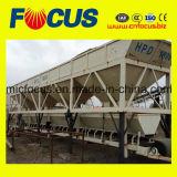 ISO&Ce ha approvato PLD1600 Batcher aggregato, Batcher concreto