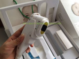 15 pulgadas de pantalla táctil diodo láser piel rejuvenecimiento Hifu piel cuidado de la pérdida del cuerpo cuerpo adelgazamiento belleza máquina H-2014