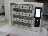 Cacifo inteligente biométrico Th-Kml308 do gabinete chave