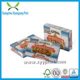 Vente en gros de papier cosmétique estampée par Qualiy élevée faite sur commande de cadre de déjeuner