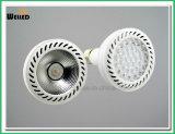 36W PAR30 bombilla LED E27 con alta CRI 90 y luz alta