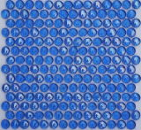 New Designs Glass Mosaic Tiles for Swimming Pool Bathroom