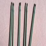 Electrodo con poco carbono 2.5X300m m E7018 de la soldadura al acero