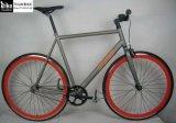 700c choisissent la bicyclette de route de vitesse/ont fixé la bicyclette de vitesse (TM-FG16-G)