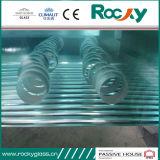 Da fábrica do produto Ce/as/CCC do certificado vidro Tempered geado extremamente espaço livre rochoso