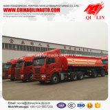 20000 - 60000 van de Gevaarlijke van Vloeistoffen van de Opslag van de Tanker Liter Aanhangwagen van de Vrachtwagen