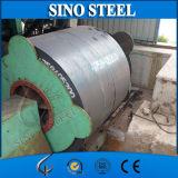 Bobina laminada a alta temperatura do aço de carbono de JIS Ss400 para a construção
