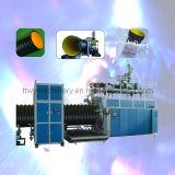Máquina plástica da fabricação da tubulação para a tubulação do PVC