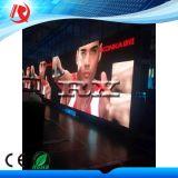 屋外のアニメーションまたはフィルムまたは映像の表示パネルRGB LEDスクリーンSMD LED表示パネルP6 LED表示モジュール